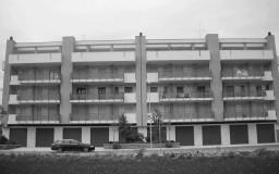 Appartamenti Via Cassano Blocco 6- Altamura