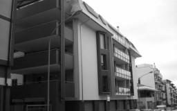 Uffici - Via Santeramo - Altamura